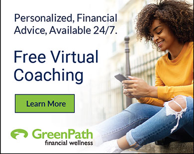 Virtual Financial Coach