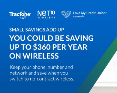 Tracfone Member Discount