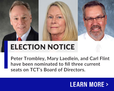 Election Notice - Learn More