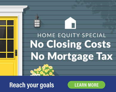 TCT No Closing Costs Home Equity Special