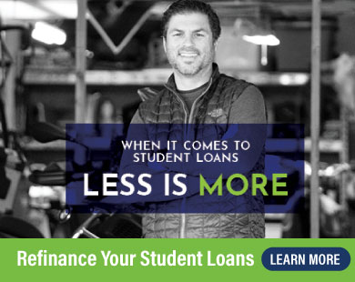 Refinance Your Student Loans at TCT