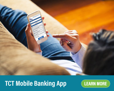 TCT Mobile Banking App