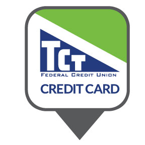 TCT Credit Card App icon